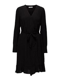 Mary dress MA16 - BLACK