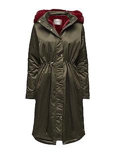 Anida coat MA17 - WREN