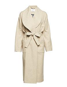 Welle coat MA18 - NOMAD