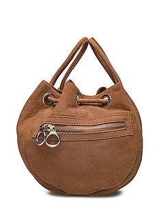 Bow mini s bag ZE1 18 - CAMEL