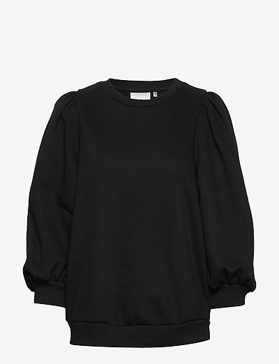NankitaGZ sweatshirt - langærmede toppe - black