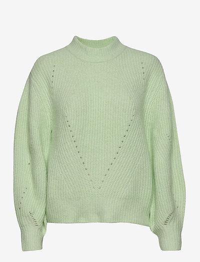 KaiaGZ pullover MA20 - jumpers - ambrosia