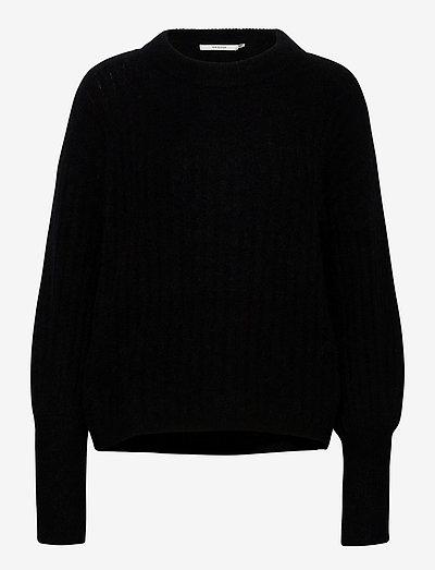 AlpiaGZ pullover NOOS - trøjer - black