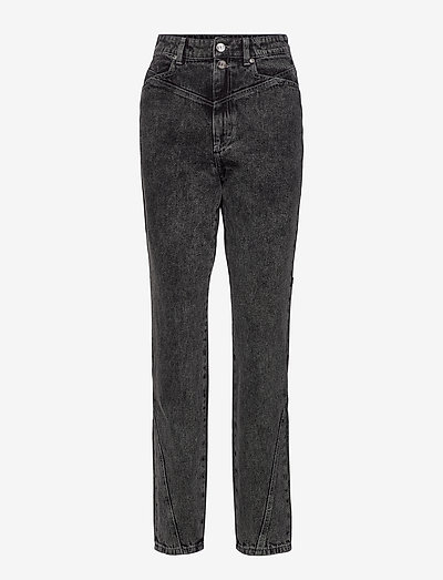 AleahGZ HW jeans SO21 - slim jeans - storm grey