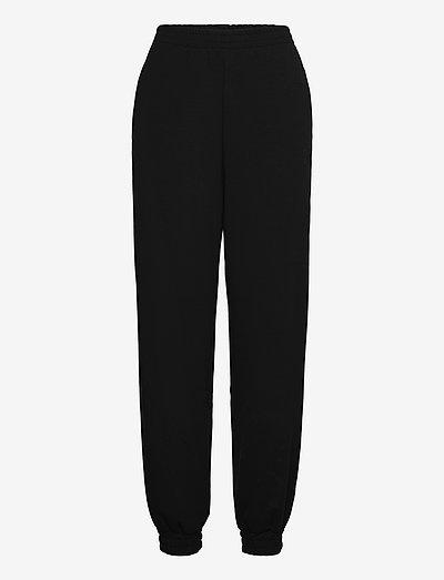 ChrisdaGZ HW pants - sweatpants - black