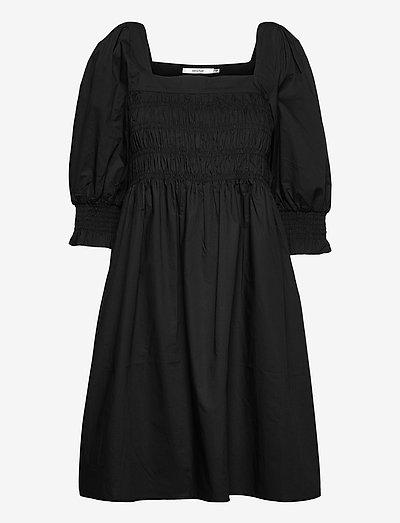 LenaGZ dress - midi dresses - black