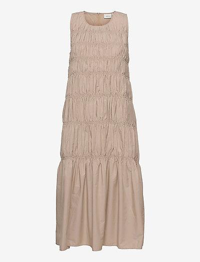 LenaGZ long dress - party dresses - pure cashmere
