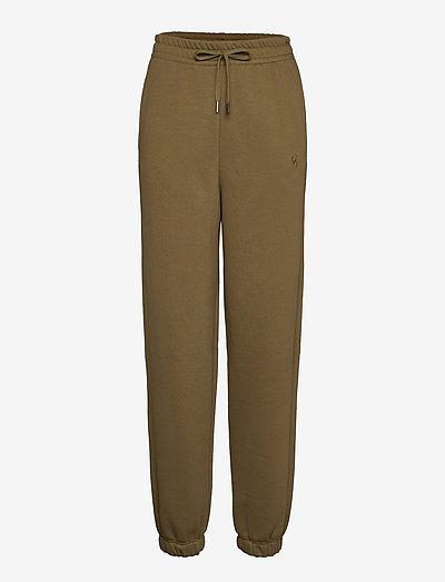 RubiGZ HW pants - tøj - capers