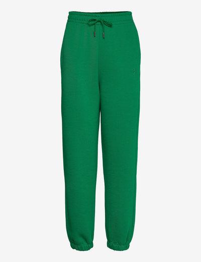 RubiGZ HW pants - tøj - green jacket