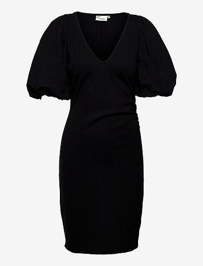 NemaGZ dress - sommerkjoler - black