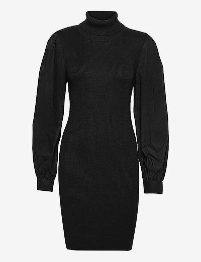 SisiGZ dress - sommerkjoler - black