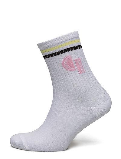 Gee socks SO18 - BRIGHT WHITE