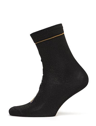 Shae sock AO18 - BLACK