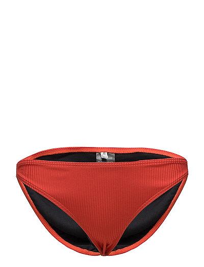 Pamela bikini bottom AO18 - VALIANT POPPY