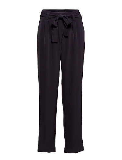 Nani pants YE18 - BLACK