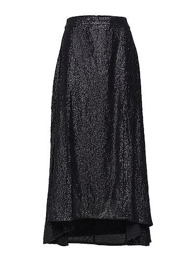 Tito skirt YE18 - BLACK