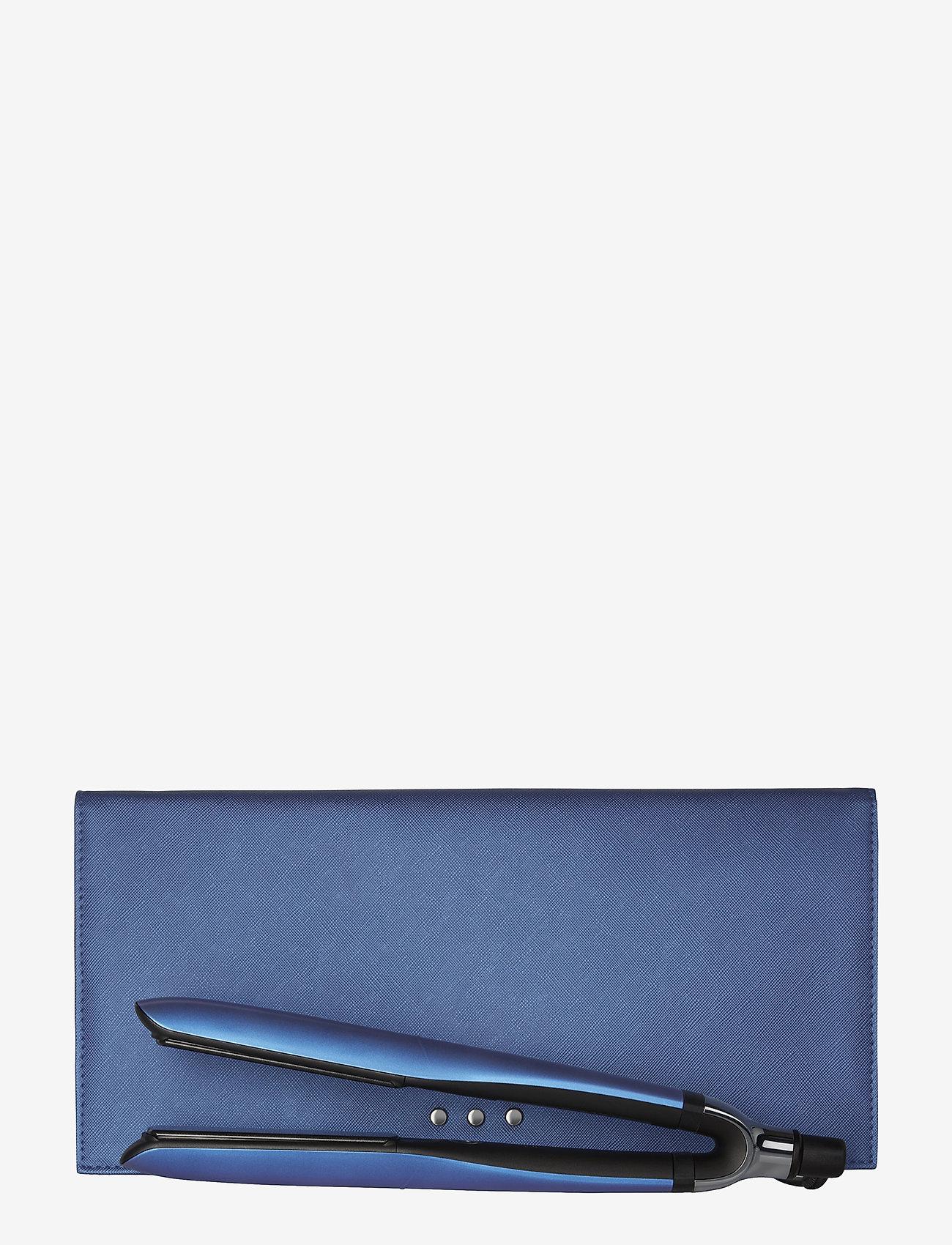 GHD - ghd upbeat Platinum+ cobalt blue styler - glattejern - cobalt blue - 1