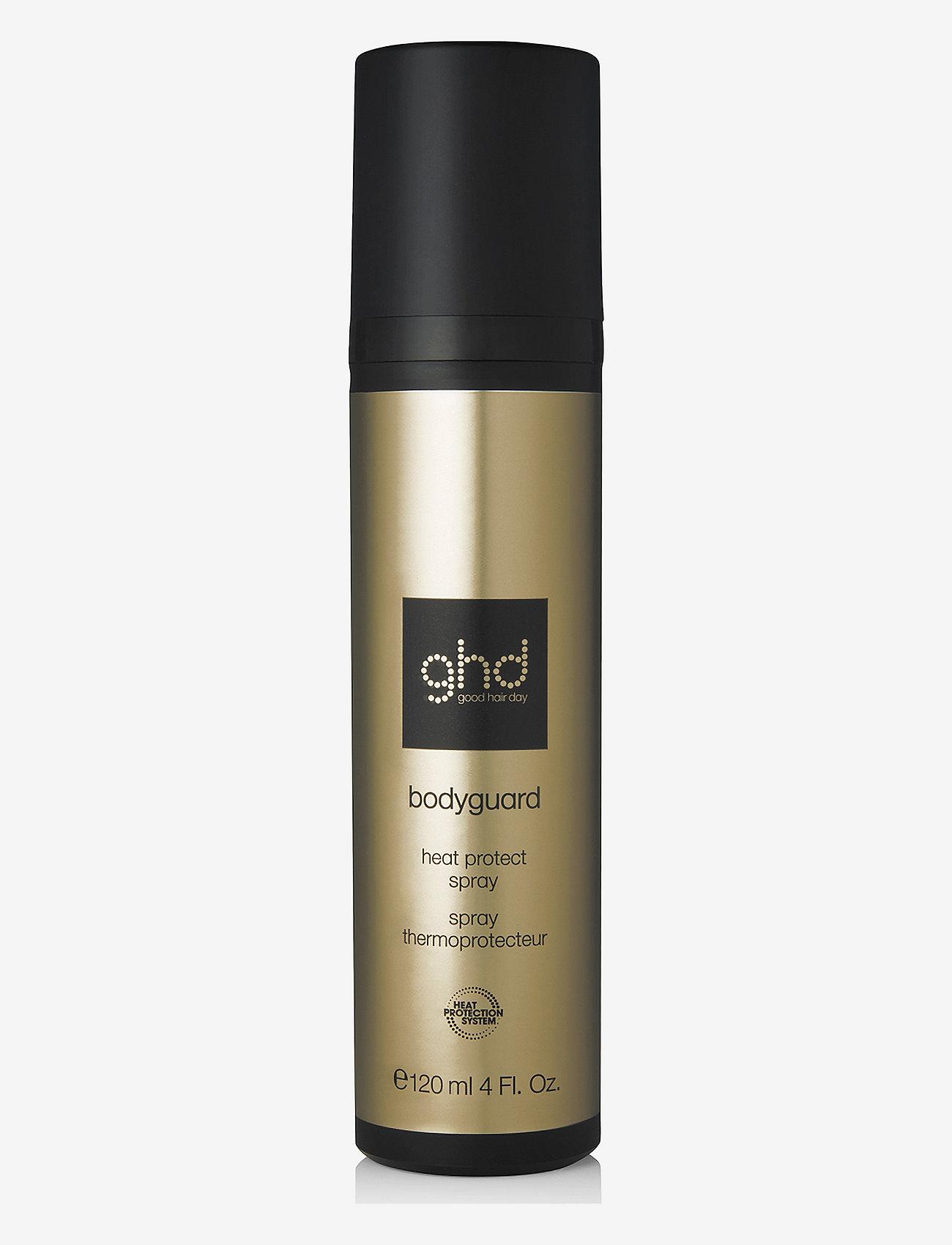 GHD - ghd Heat Protect Spray - värmeskydd - no colour - 0