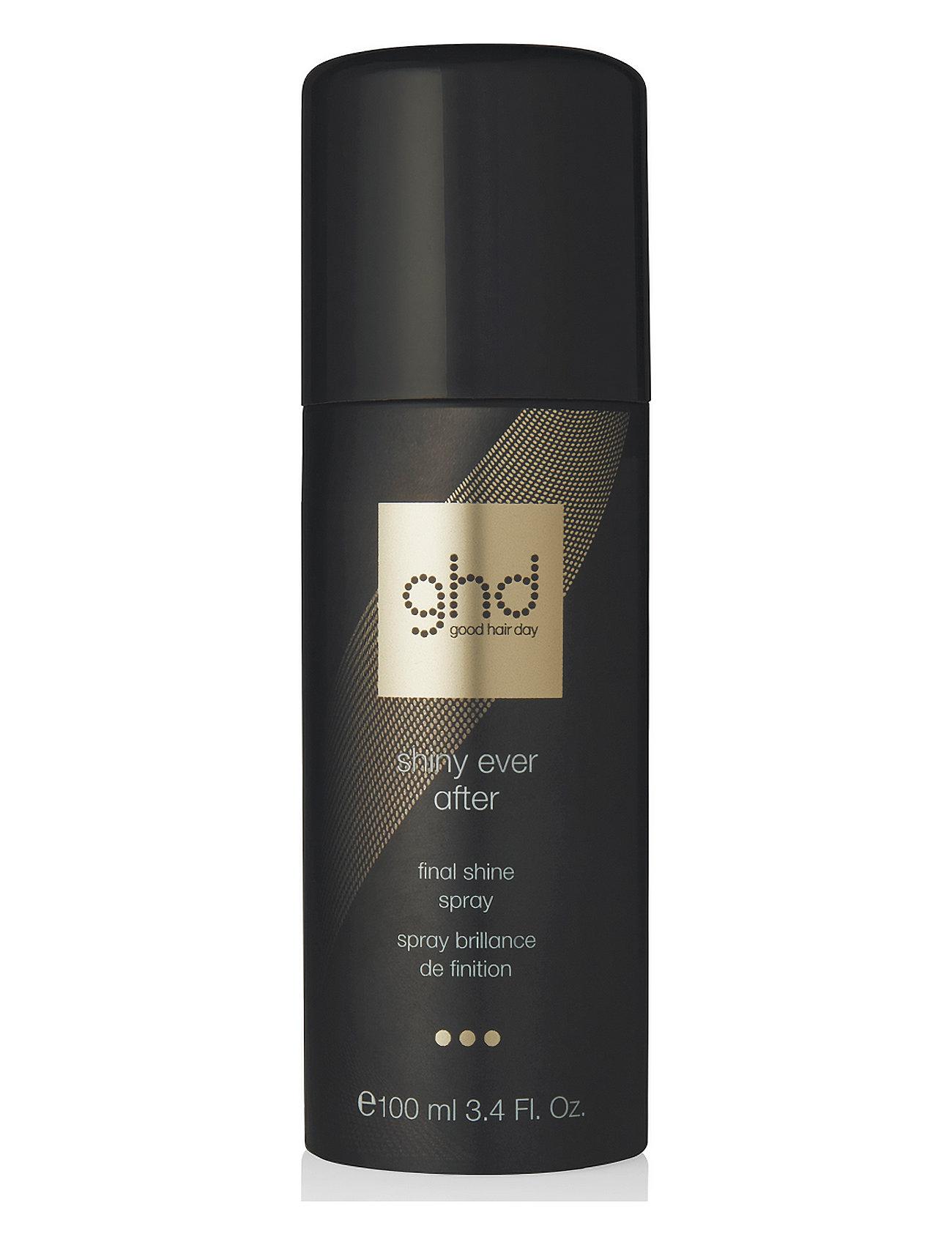 GHD ghd Final Shine Spray - NO COLOUR