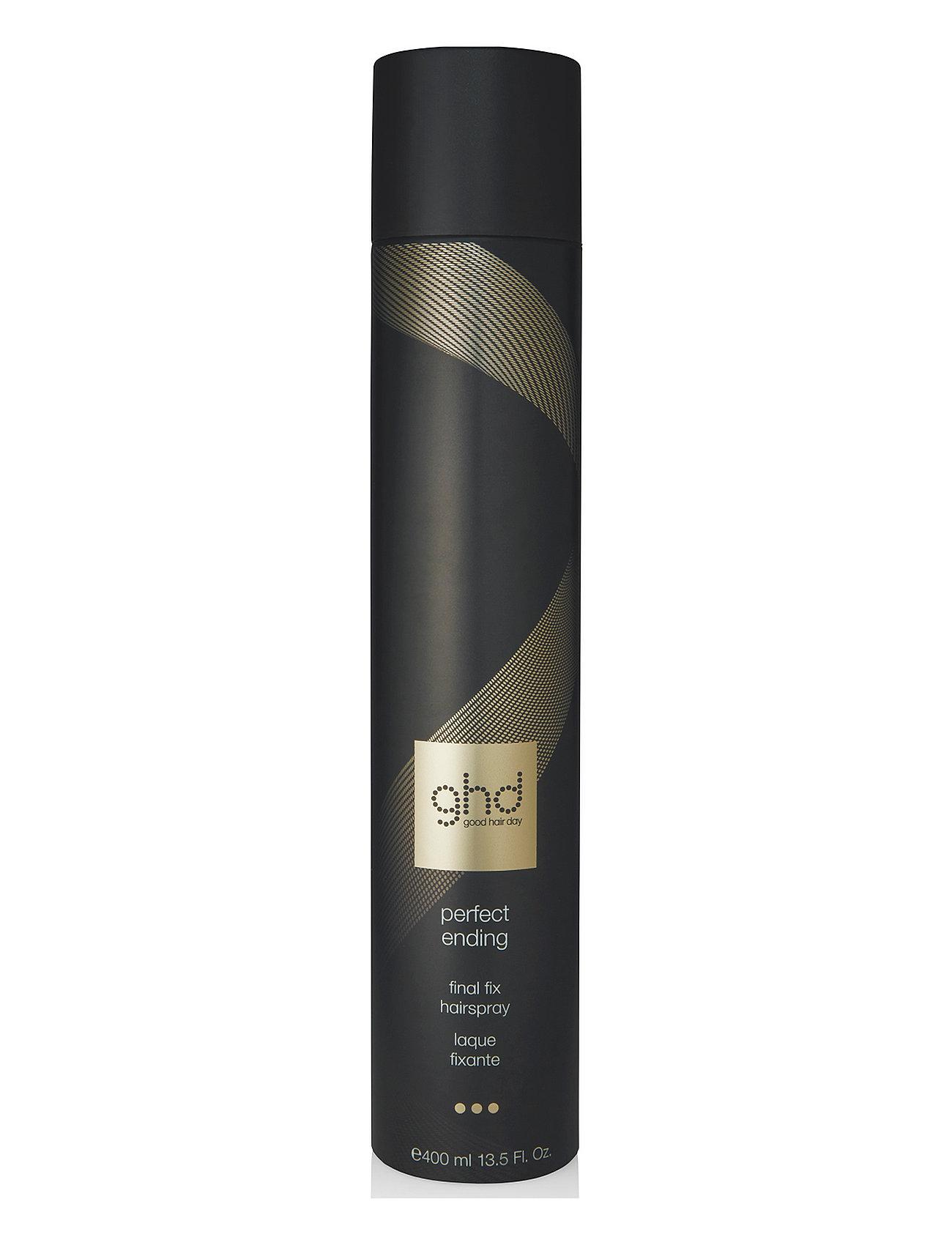 GHD ghd Final Fix HairSpray 400 ml - NO COLOUR