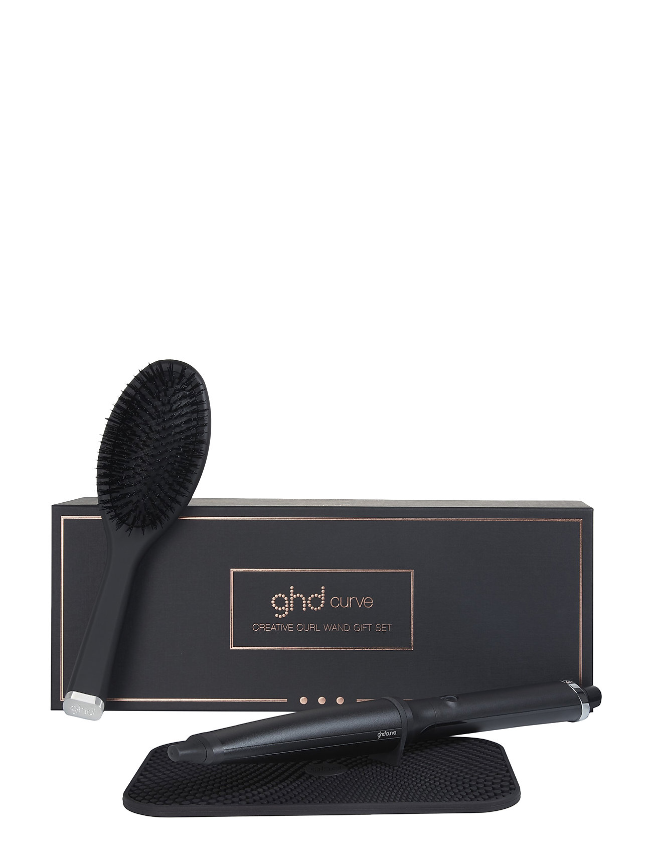 GHD Ghd Creative Curl Wand Gift Set - NO COLOUR