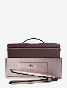 Ghd Gold Styler Rose Gold Limited Edition  Gift Set - NO COLOUR