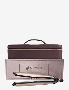 Ghd Platinum+ Rose Gold Limited Edition Gift Set - NO COLOUR