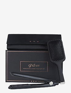 Ghd Gold styler Gift Set (black) - NO COLOUR