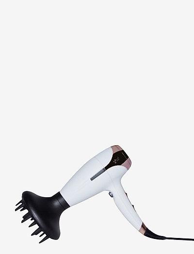 Ghd Professional Helios hair dryer diffuser - hårfön - white