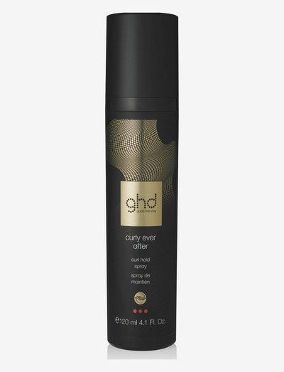 ghd  Curl Hold Spray - hårspray - no colour