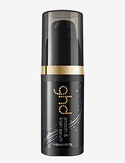 ghd Smooth and Finish Serum - vahat & geelit - no colour
