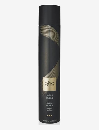 ghd Final Fix HairSpray 400 ml - hårspray - no colour