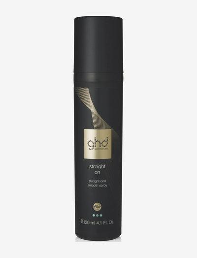 ghd Straight and Smooth Spray - hårspray - no colour
