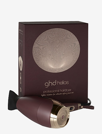 ghd Helios Plum - hårtørrere - plum