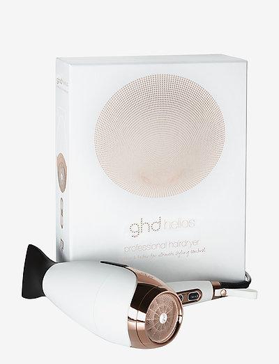 ghd Helios White - hårfønere - white