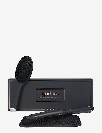 Ghd Creative Curl Wand Gift Set - NO COLOUR