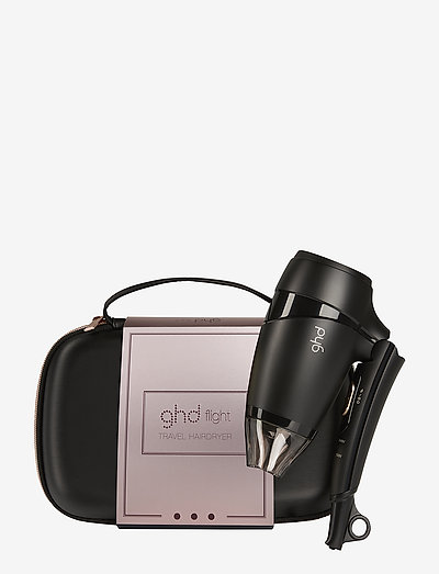 Ghd Travel Hairdryer Gift Set - NO COLOUR