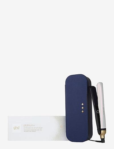 Ghd Platinum+ Iridescent White Limited Edition Styler - plattång - white