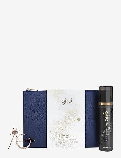 Ghd Style & Care Washbag - kroppsvårdsset - black