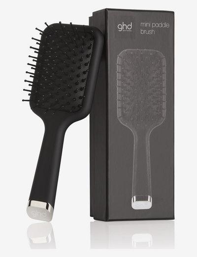 ghd Mini Paddle Brush Limited Edition - paddelborste - black