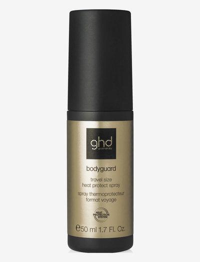 ghd Mini Heat protection spray 50ml - värmeskydd - clear