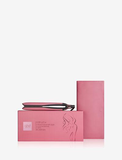Ghd Pink Collection 21 - plattång - pink