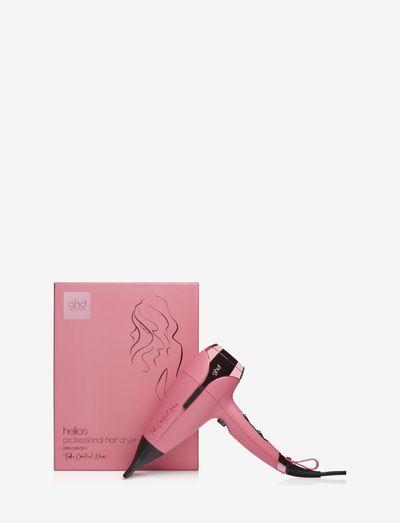 Ghd Pink Collection 21 - hårfön - pink