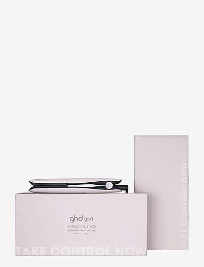 Ghd Pink Collection - plattång - pink