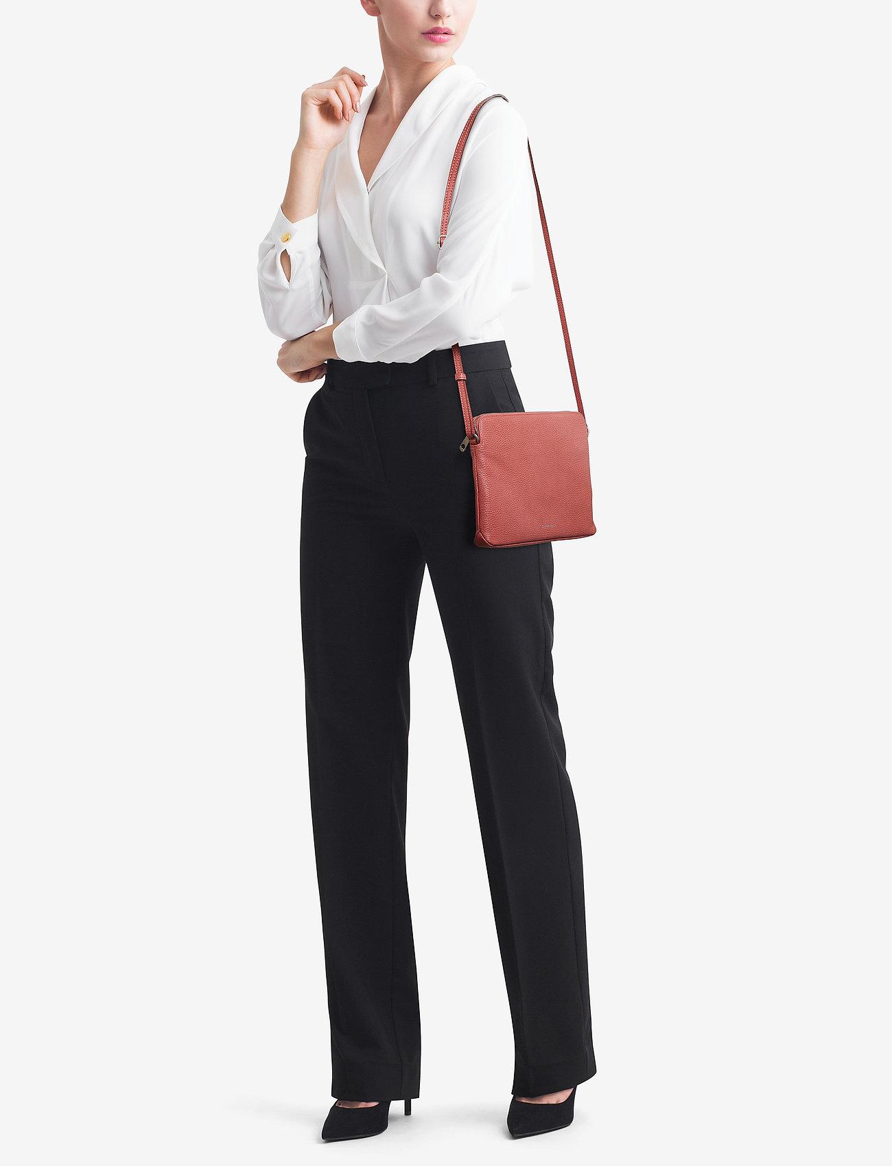 GiGi Fratelli Romance Flat bag - OLD ROSE