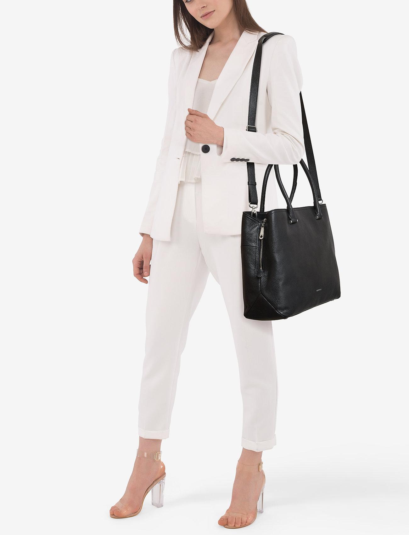 "GiGi Fratelli Romance 15""Businessbag - BLACK"