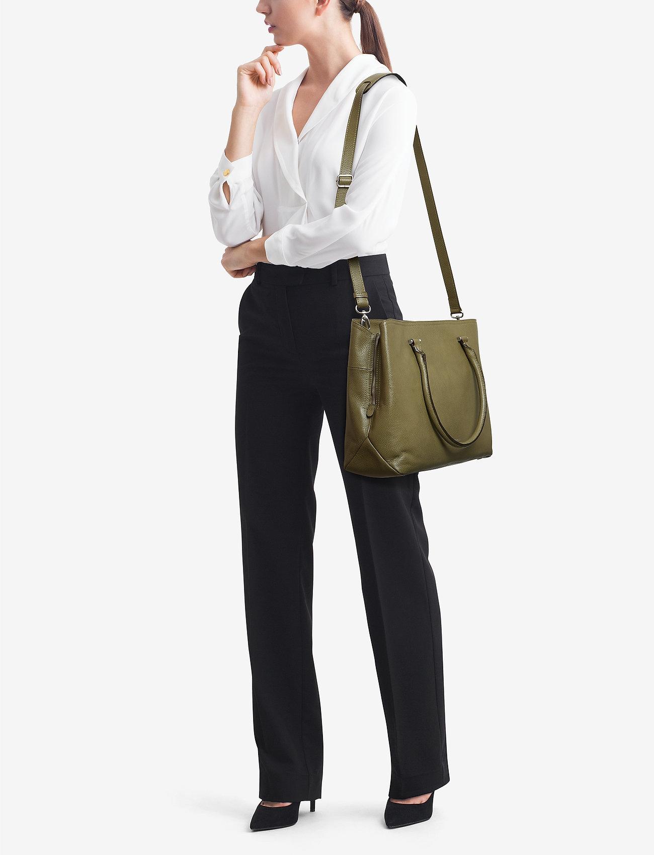 """GiGi Fratelli Romance 15""""Businessbag - CAMOUFLAGE"""