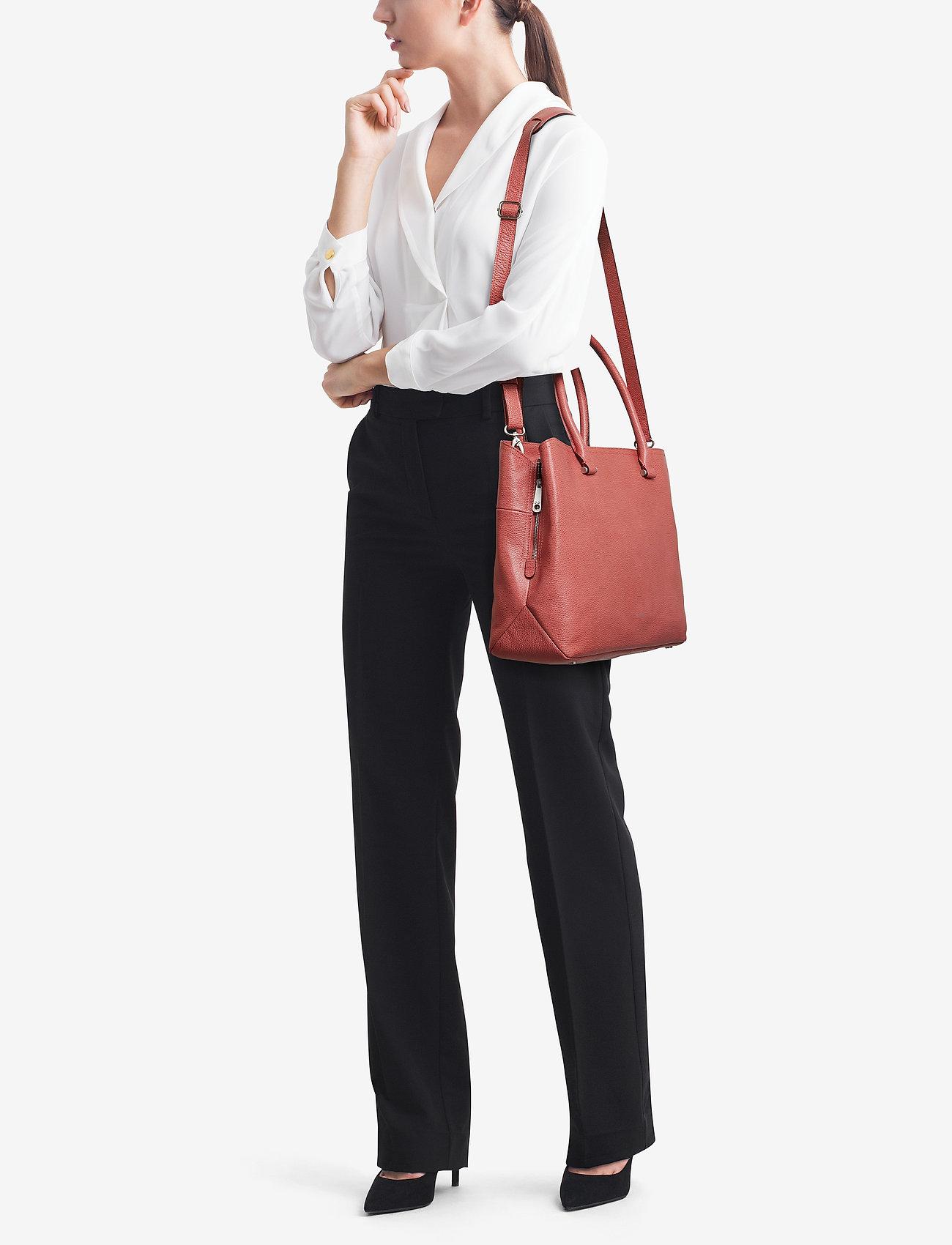 "GiGi Fratelli Romance 15""Businessbag - OLD ROSE"