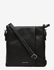 GiGi Fratelli - Romance shoulderbag / crossbody bag - shoulder bags - black - 0