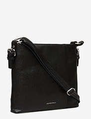 GiGi Fratelli - Romance shoulderbag / crossbody bag - shoulder bags - black - 2